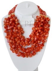 orange-coral-tear-drop-bead-zuri-perle-handmade-necklace.jpg