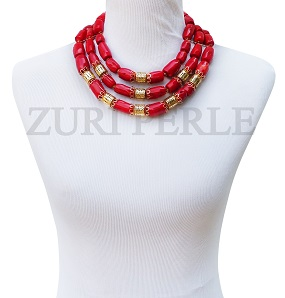 red-tube-coral-bead-with-gold-bead-caps-zuri-perle-handmade-necklace.jpg