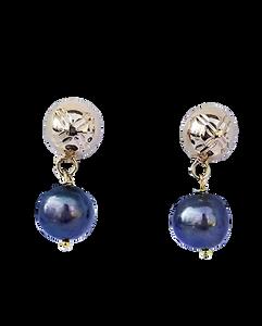 OGE - Women Handcrafted Pearl Earrings Made in America