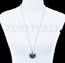 Women Handcrafted Fancy Jasper Pendant Necklace Made in America