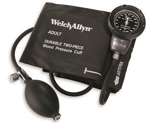 Welch Allyn sphygmomanometers