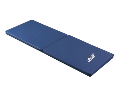 Drive Medical Safetycare Floor Mats Bi-Fold with Masongard Cover