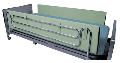 Drive Medical Foam Side Rail Bumper Pads