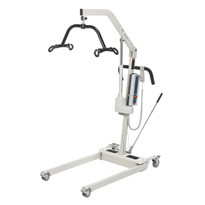 Drive Medical Bariatric Battery-Powered Patient Lift