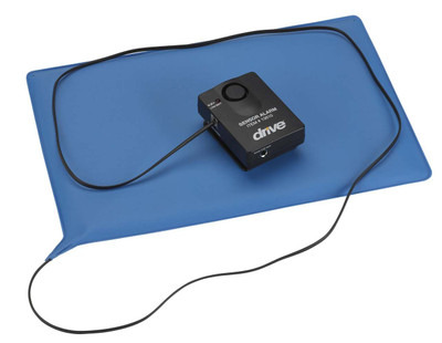 Drive Medical Pressure-Sensitive Chair Patient Alarm