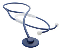 ADC Proscope 665 Disposable Stethoscope In Bulk Model 665 Color Royal Blue