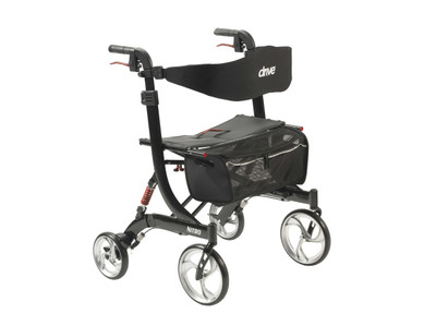 Drive Medical Nitro HD Rollator