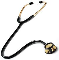 Prestige Medical Clinical I Stethoscope Gold Edition Model 126-G Color Gold Edition