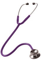Prestige Medical Clinical I Veterinary Stethoscope Model V126-PUR Color Purple