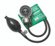 ADC Diagnostix 700 Pocket Aneroid  sphygmomanometer Model 700-9CGR Color Green