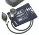 ADC Diagnostix 700 Pocket Aneroid  sphygmomanometer Model 700-11AN Color Navy Blue