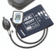 ADC E-sphyg Digital Pocket Aneroid  Sphygmomanometer Model 7002-11AN Color Navy Blue