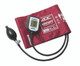 ADC E-sphyg Digital Pocket Aneroid  Sphygmomanometer Model 7002-12XBD Color Burgundy