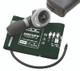 ADC Diagnostix 703 Palm Aneroid Sphygmomanometer Model ADC703-11ADG Color Hunter Green