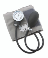ADC Prosphyg™ 770 Pocket Aneroid Sphygmomanometer Model ADC770-11AG Color Gray