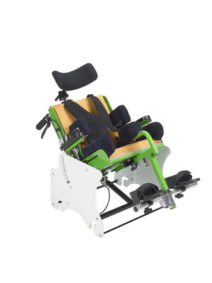 Drive Medical MSS Tilt & Recline Seating System
