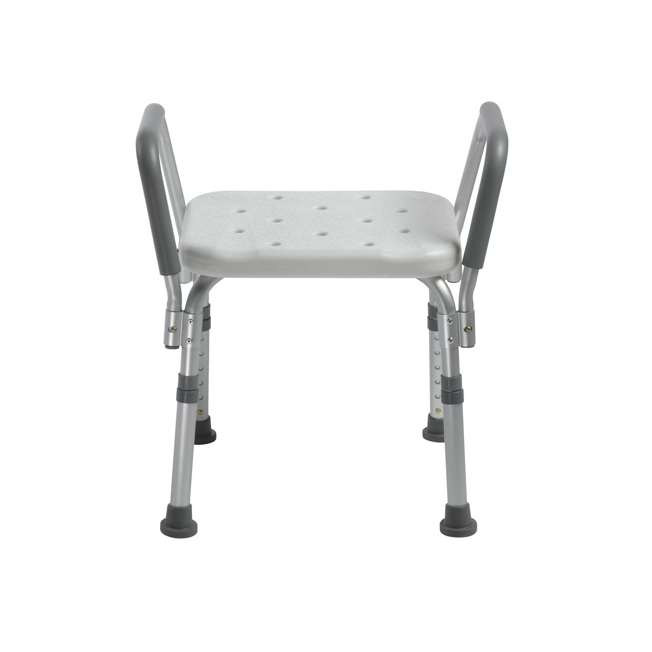 Drive Medical Shower Bench With Removable Padded Arms Model 12440kd 1 Baron Medical Supplies