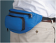 Fanny pack for easy carrying