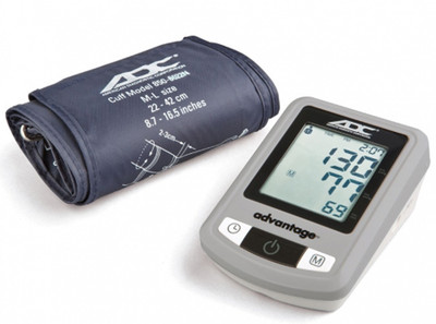 ADC Advantage™ 6021 Automatic Digital BP Monitor