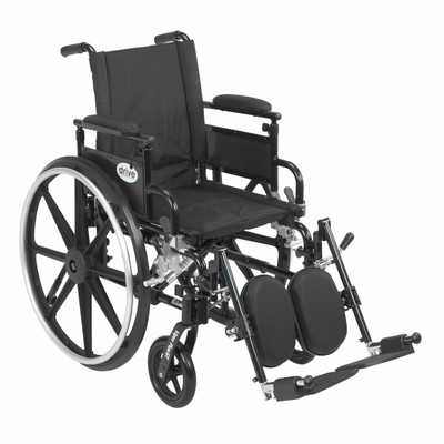 Drive Medical Viper Plus GT Wheelchair