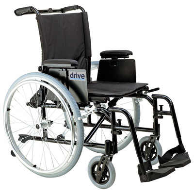 Drive Medical Cougar Wheelchair
