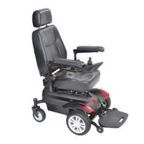 Drive Medical Titan X16 Power Wheelchair