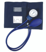 Lumiscope Standared Aneroid Sphygmomanometer Cotton cuff
