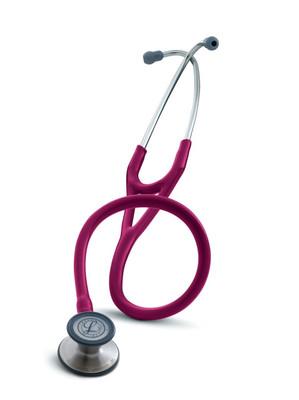 "3M littmann Cardiology III 27"" Stethoscope, Raspberry"