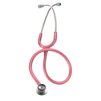 3M Littmann Classic II Infant StethoscopePearl Pink Model2120