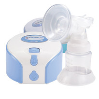 Drive Medical Gentle Feed Single Channel Breast Pump (MQ9000)