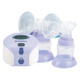 Drive Medical Gentle feed 2 Dual Channel Breast Pump