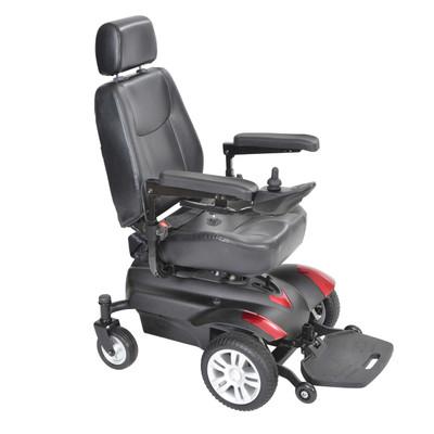 Drive Medical Titan Power Wheelchair