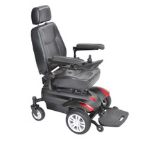 Drive Medical Titan CSX Power Wheelchair