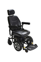 Drive Medical Trident Power Wheelchair