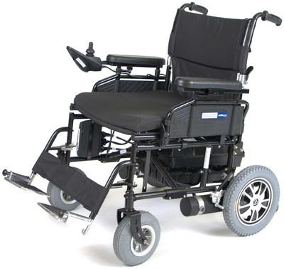 Drive Medical Wildcat 450 Power Wheelchair