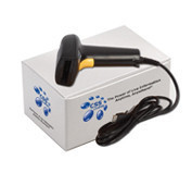 LP Barcode Scanner
