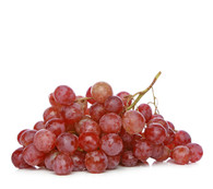 Grapes-Red Seedless 500g