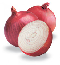 Onions Red- 500g