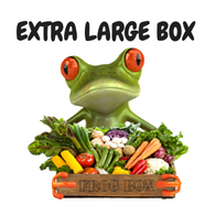*Option 4*     Extra Large Mixed FROG Box