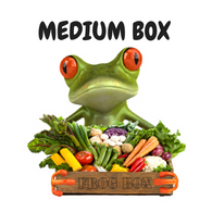 *Option 2*     Medium Mixed FROG Box