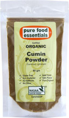 Cumin Powder Organic- 80g
