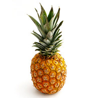 Pineapple- Each (Certified Chemical Free)