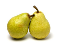 Pears Williams- 1kg