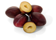 Plums- 500g *Variety changes due to availability*