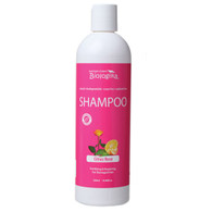 Citrus Rose Shampoo- 500ml (For Damaged Hair)
