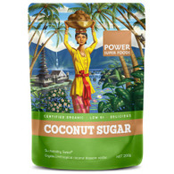 Coconut Palm Sugar- 200g