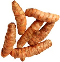 Turmeric Fresh - 200g *Red- Most potent variety*