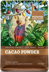 Cacao Powder Organic- 1kg