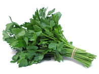 Herb Flat Parsley- Bunch *Chemical Free. Aquaponic*