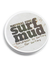 *NEW* Natural Zinc Surf Mud